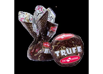 Молдавские шоколадные конфеты TRUFE-BUCURIA ТМ Букурия