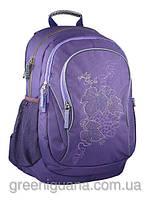 Рюкзак школьный каркасный Kite Style K14-854 ж