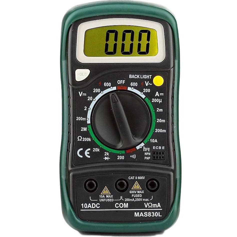 Цифровой мультиметр MAS830L