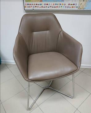Кресло LAREDO (610*620*880) мокко, фото 2