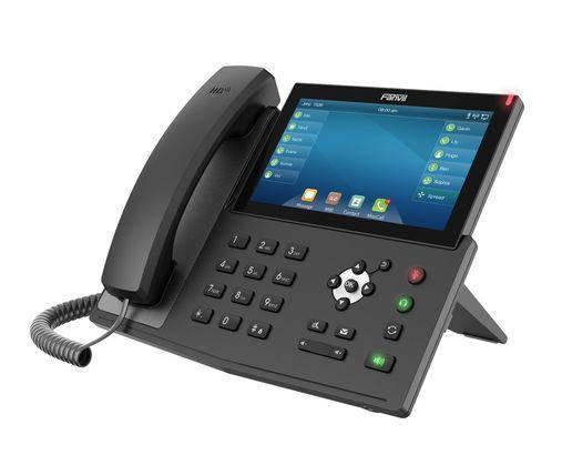 IP телефон  Fanvil X7, фото 2