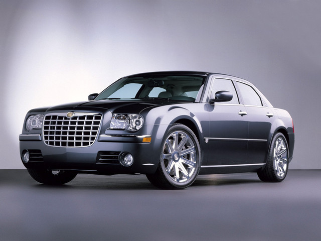 Chrysler 300c (09.2004-12.2010)