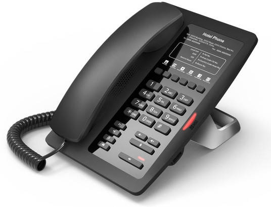 IP телефон  Fanvil H3, фото 2