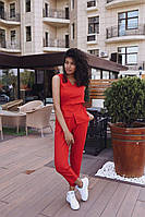 """Брючный женский костюм """"Нефертити"""" - разные цвета, фото 9"""