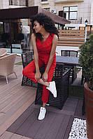 """Брючный женский костюм """"Нефертити"""" - разные цвета, фото 10"""