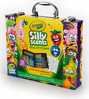 Маленький набор для творчества в кейсе, Crayola (04-0015)