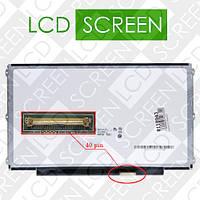 Матрица 12,5 AUO B125XW01 V.0 LED SLIM