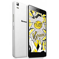 Смартфон Lenovo K3 Note 4G (2Gb+16Gb) MTK6752 64bit Octa Core Android 5.0 (White)