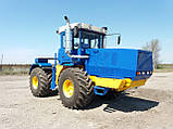 Установка нового капота на трактор: ХТЗ Т150,Т-150К, Т-156,ХТЗ-17221, К700, К700А, К701, фото 4