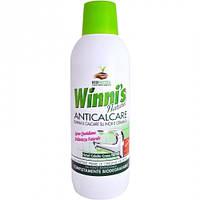 Средство для удаления известкового налета 500 мл Winni's Anticalcare 8002295000699