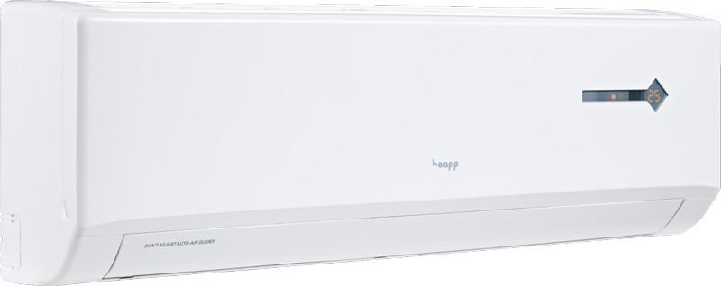 Кондиционер Hoapp HSC-HA22VA/HMC-HA22VA EDGE