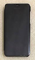 """Чохол книжка """"CLEAR VIEW..."""" для Samsung Galaxy A6 Plus 2018 (A605) black, фото 2"""