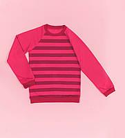 Кофта довгий рукав (светр) дівчинка