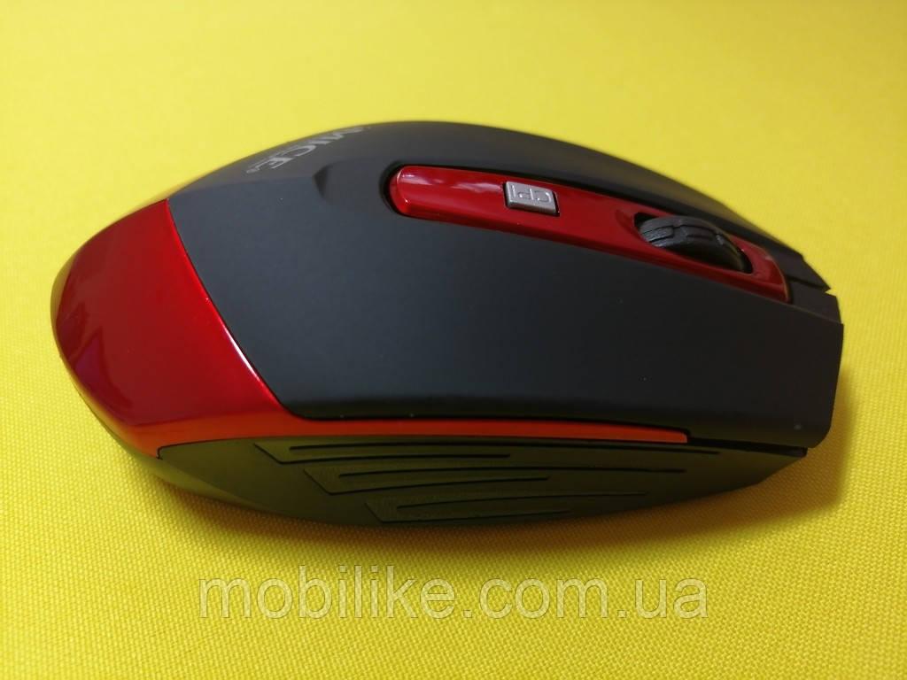 Бездротова комп'ютерна миша iMICE E-2350 (4 кнопок, 800/1200/1600 DPI, 2.4 Ghz)