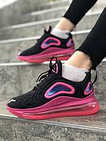 Кроссовки женские Nike 720. ТОП КАЧЕСТВО!!! Реплика класса люкс (ААА+), фото 1