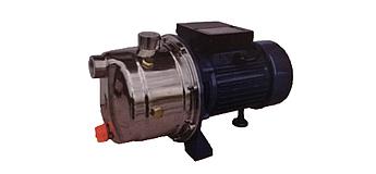 Электронасос самовсасывающий, струйно-центробежный (0,75 кВт) ALBA