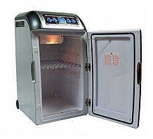 Туристичний холодильник на колесах NORDFROST 18L