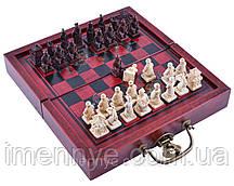 Антиквариатные оригинальные Шахматы