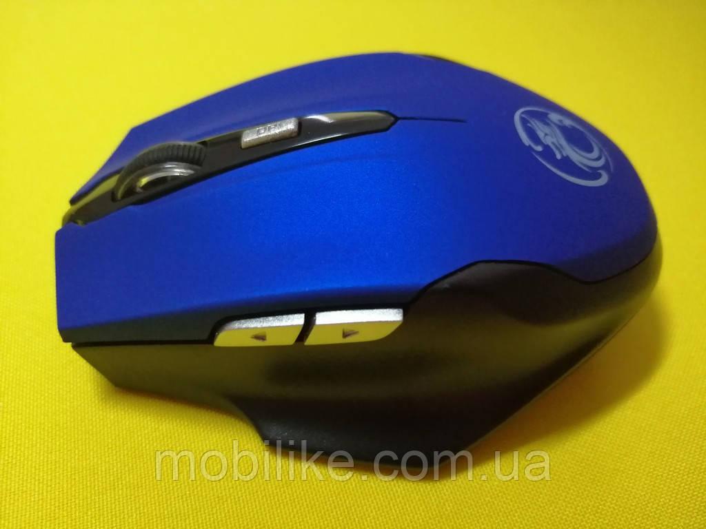 Бездротова комп'ютерна миша iMICE E-1900 (800/1200/1600 DPI, 2.4 Ghz)