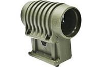 Крепление для фонаря FAB, 1& , боковое, зеленое (PLSG)