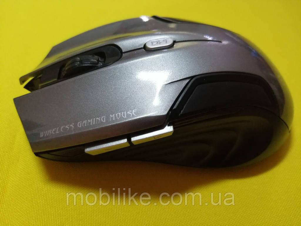 Беспроводная компьютерная мышь iMICE E-1500 (800/1200/1600 DPI, 2.4Ghz)