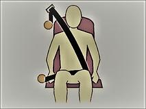 Ремни безопасности