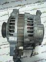 Генератор Nissan Primera P10  Sunny N14 Pulsar 1.4 1.6 бензин A5T04392B 12V 75A , фото 5