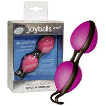 Joyballs secret, Black-Black , фото 3