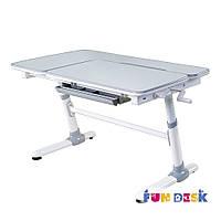 Детский стол-трансформер FunDesk Invito Grey