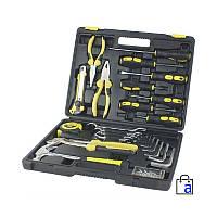 СТАЛЬ 100 единиц набор инструментов 40017 (66133)