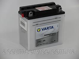 Акумулятор Varta Powersports 507013004 A510