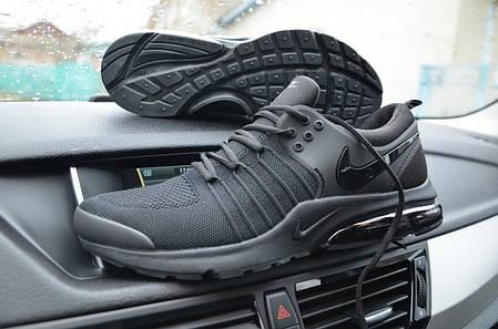"""Кроссовки Nike Air Presto """"Черные"""", фото 2"""