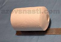 Пoплaвoк из полистирола. Диаметр 60 мм. длина 100 мм., фото 1