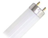 Люминисцентная  антимоскитная лампа 15Вт Т8, фото 1