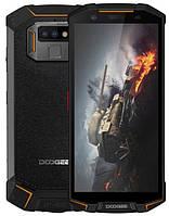 Смартфон Doogee S70 (6/64Gb) защита IP69K (orange) оригинал - гарантия!