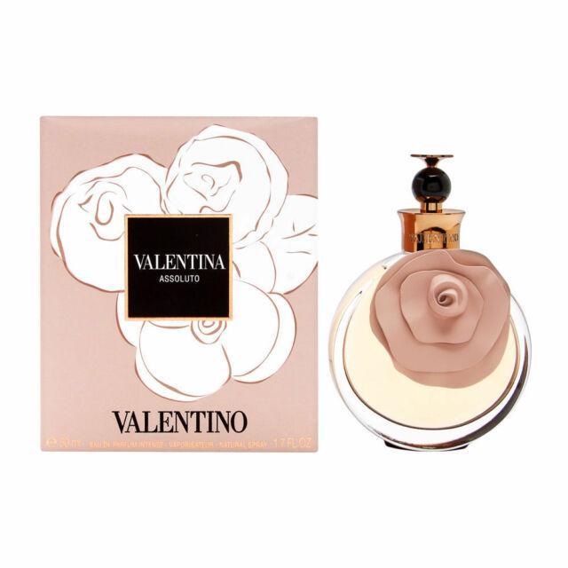 Парфюмерная вода женская (духи) Valentino Valentina Assoluto 100 мл