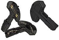 Кейс Plano Bow-Max PillarLock, для арбалета ,черный (113100)