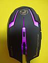 Ігрова миша Apedra A9 Gaming з підсвічуванням, фото 7