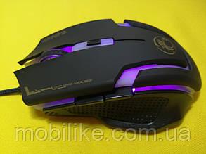 Игровая мышь Apedra A9 Gaming с подсветкой
