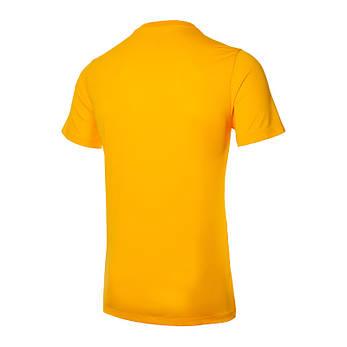 Футболки чоловічі TEAM-каталог Футболка NIKE PARK VI GAME JERSEY 725891-739(05-01-12-01) XL, фото 2