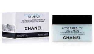 Крем-гель для лица CHANEL Hydra Beauty Gel Cream 50 мл