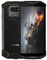 Смартфон Doogee S70 Lite (4/64Gb) защита IP69K (orange) оригинал - гарантия!