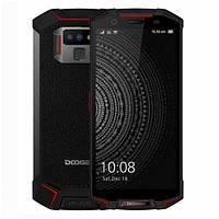 Смартфон Doogee S70 Lite (4/64Gb) защита IP69K (red) оригинал - гарантия!