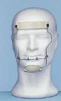 Лицевая маска реверсивная белая Leone (Леоне) М0774-01