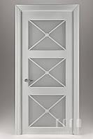 Межкомнатная дверь Тесоро K4 X ПО