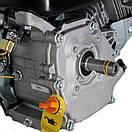 Двигатель бензиновый Weima W230F-S NEW ЕВРО 5 (7,5 л.с., шпонка, 20 мм), фото 8