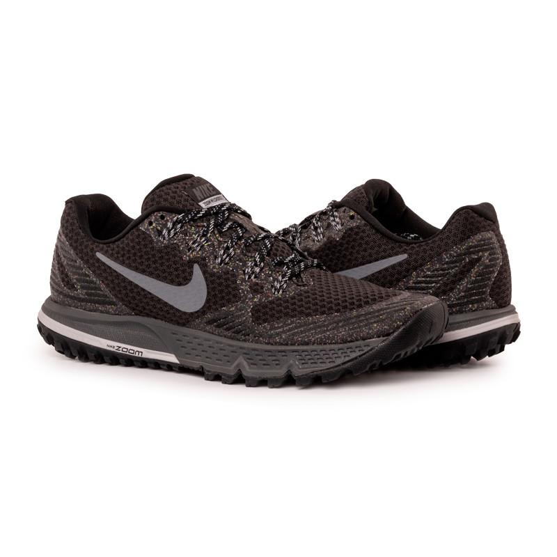 Кросівки Кроссовки Nike Air Zoom Wildhorse 3 Women 749337-010(03-04-13) 42