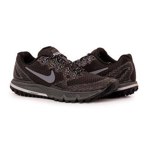 Кросівки Кроссовки Nike Air Zoom Wildhorse 3 Women 749337-010(03-04-13) 42, фото 2