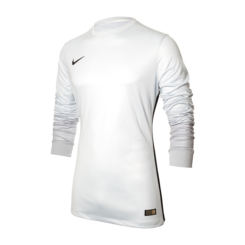 Футболки чоловічі TEAM-каталог Футболка Nike CLUB GEN LS GK P JSY 678164-043(05-01-02-02) XL