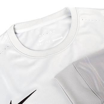 Футболки чоловічі TEAM-каталог Футболка Nike CLUB GEN LS GK P JSY 678164-043(05-01-02-02) XL, фото 2